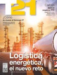 Revista T21 Abril 2017