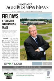 AgriBusiness News May 2017