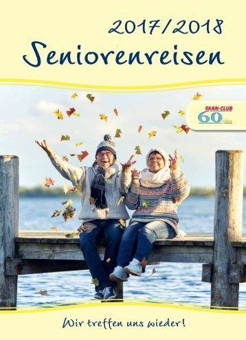 Seniorenreisen 2017/2018