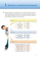 Matematyka 4 - zeszyt ćwiczeń - Page 7