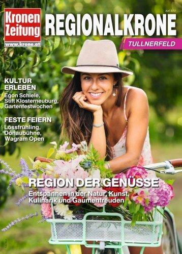 Regionalkrone Tullnerfeld 2017-04-06