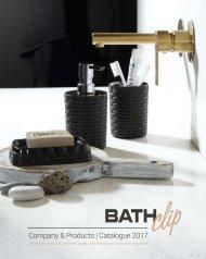 Catalog BATH CLIP 2017