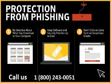 How to Proctect yourself from Phishing Scams by Norton
