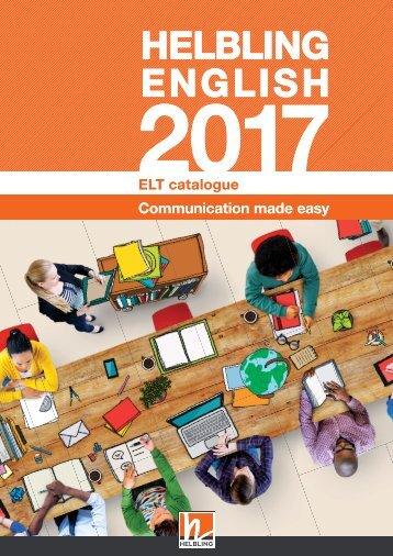 Helbling English 2017 Catalogue