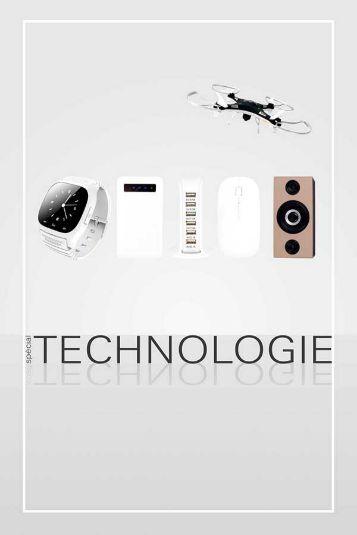 SPÈCIAL TECHNOLOGIE