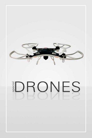 SPECIAL DRONE