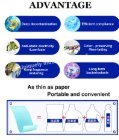 Laundry Detergent Sheet  - Page 3