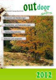 vorschau - Naturfreunde