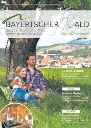 SZ-Beilage 10.05.17_Bayerischer Wald