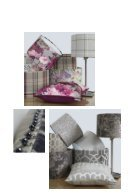 cushions and Lampshades - Page 2