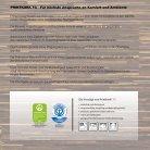dwb Produktinformation PrintKorkBoden FineLine Walnuss P403 - Seite 7