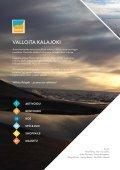 Valloita Kalajoki - INFO 2017-2018 - suomi - Page 2