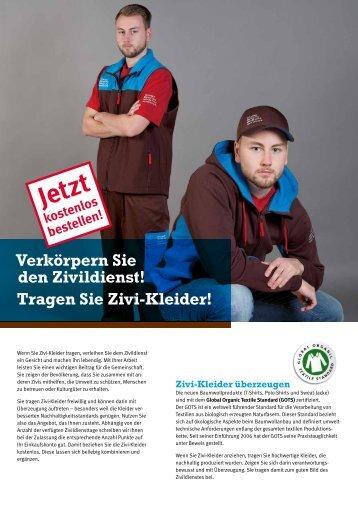 06 Zivi-Kleider