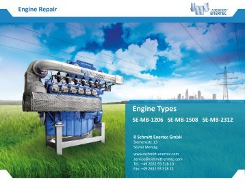 RSE  Engine repair - (PowerPoint Presentation)