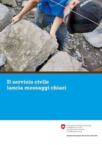 02 Il servizio civile lancia messaggi chiari PUB