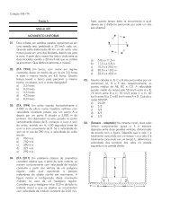 Coleção IME-ITA - Física - Livro 1