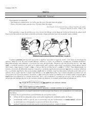 Coleção IME-ITA - Português - Livro 3