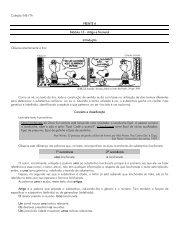 Coleção IME-ITA - Português - Livro 4