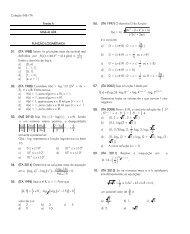 Coleção IME-ITA_2017 - Matemática - Livro 4