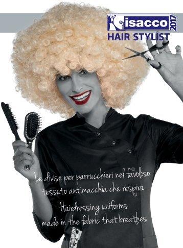 Hair Stylist 2017