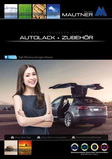 Autolack & Zubehör