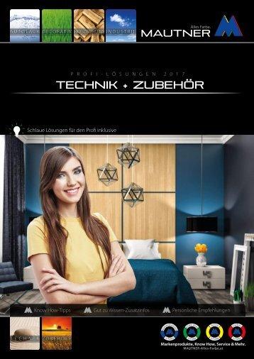 Technik & Zubehör