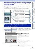 Sony NEX-F3D - NEX-F3D Consignes d'utilisation Polonais - Page 2