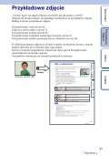 Sony NEX-F3D - NEX-F3D Consignes d'utilisation Polonais - Page 5