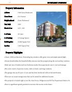 7700 Geary Package - Page 5