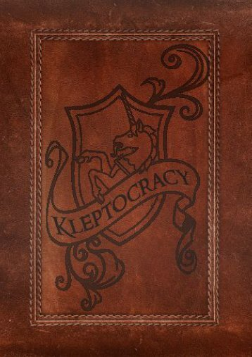 Klep Rule book V1 .1