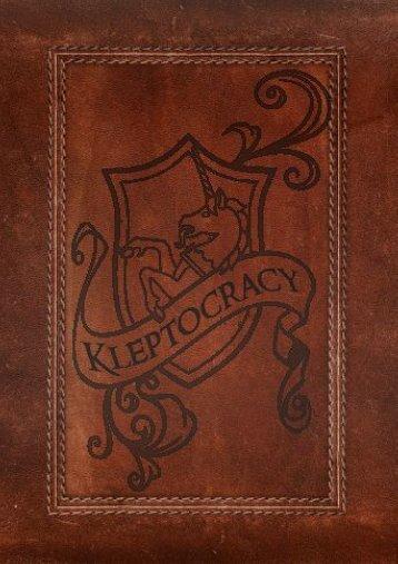Klep Rule book V1 .1
