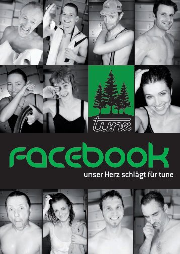 Tune Katalog 2012