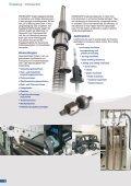 Kugelgewindetriebe · Ballscrews Rollengewindetriebe - Rodriguez - Seite 2