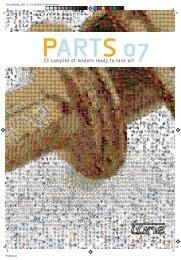 Tune Katalog 2007