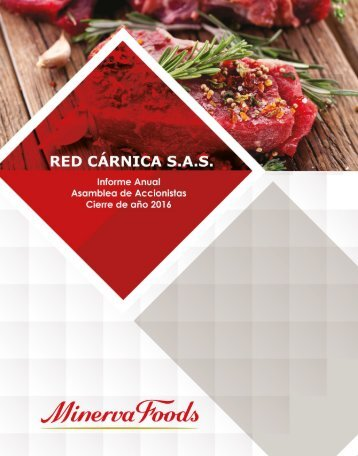 Red Cárnica S.A.S.
