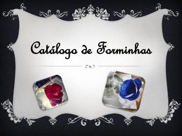 Catálogo Samita Forminhas