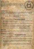 Klep Rule book V1.1 - Page 7