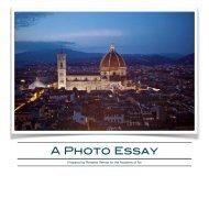 Photo Essay 2