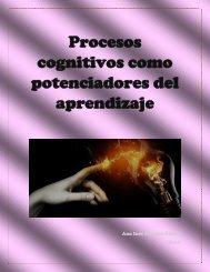 Procesos cognitivos como potenciadores del aprendizaje (2)