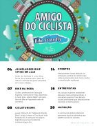 REVISTA - AMIGO DO CICLISTA - Page 2