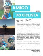 REVISTA - AMIGO DO CICLISTA - Page 3
