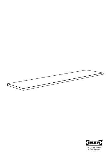 Untitled ikea - Ikea piano di lavoro ...