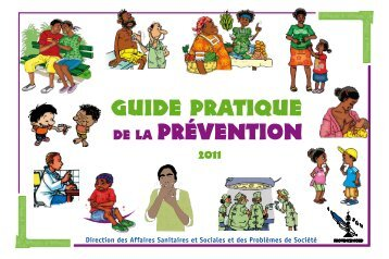 Guide pratique de la prévention 2011