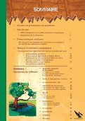 Programme d'éducation à la santé scolaire 2007 - Page 2