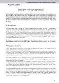 Programme d'éducation à la santé scolaire 2007 - Page 7