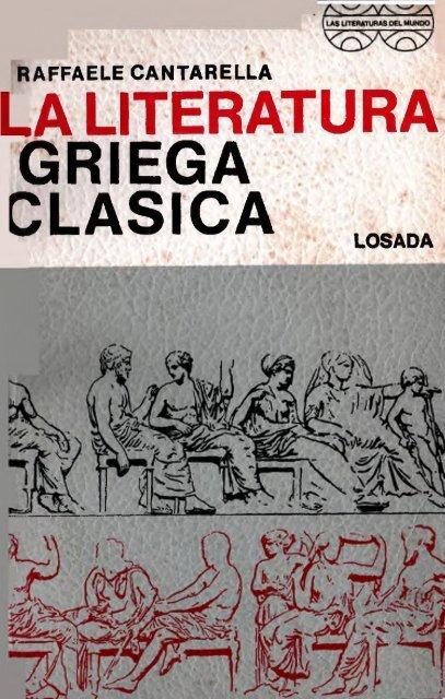 definir impotente en griego