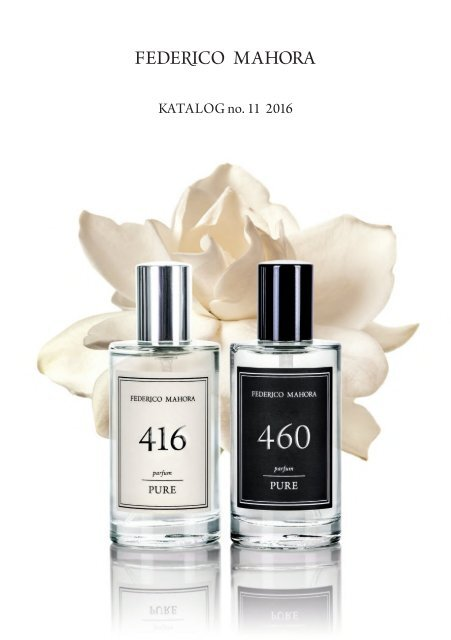 Katalog Parfum Fm Indonesia No 11 2016