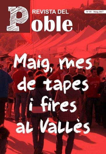 RevistaPoble Maig17