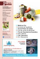 RevistaPoble Maig17 - Page 2