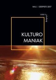Kulturomaniak 2/2017